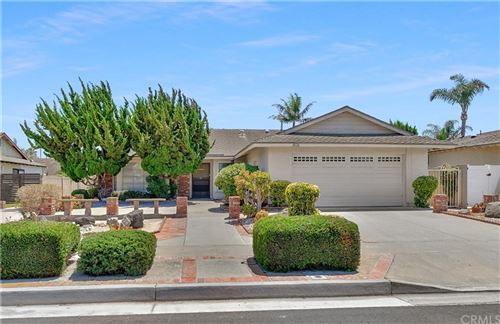 Photo of 9626 Smoke Tree Avenue, Fountain Valley, CA 92708 (MLS # OC21152156)