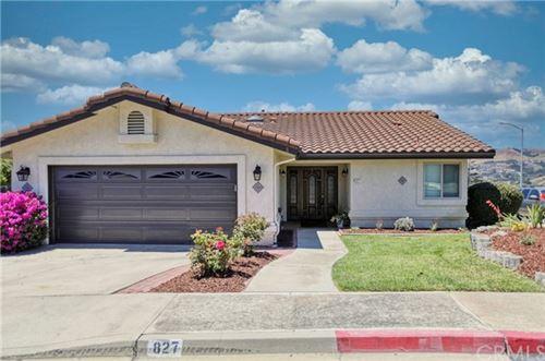 Photo of 827 N 5th Street, Grover Beach, CA 93433 (MLS # PI21127156)