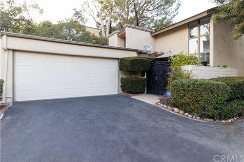 Photo of 5639 E Vista Del Cerro, Anaheim Hills, CA 92807 (MLS # PW20015156)