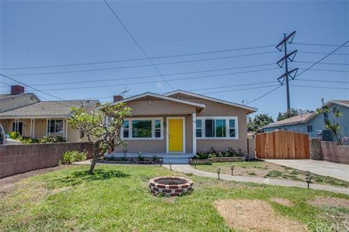 Photo of 418 E Adams Street, Santa Ana, CA 92707 (MLS # PW20138156)