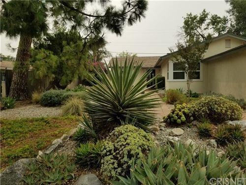 Photo of 16842 Simonds Street, Granada Hills, CA 91344 (MLS # SR20192156)