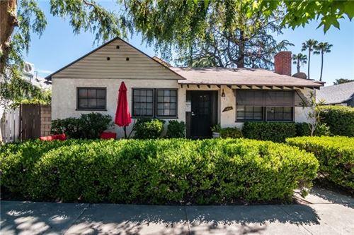 Photo of 5456 Kester Avenue, Sherman Oaks, CA 91411 (MLS # SR21093156)