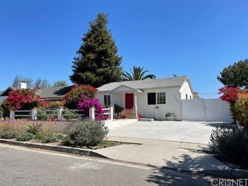 Photo of 4820 Coolidge Avenue, Culver City, CA 90230 (MLS # SR21115156)