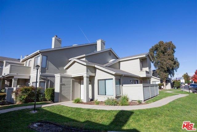 220 E Grant Street #75, Santa Maria, CA 93454 - MLS#: 20664156