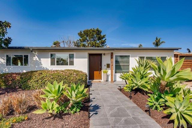3104 Haidas Avenue, San Diego, CA 92117 - #: 210009156