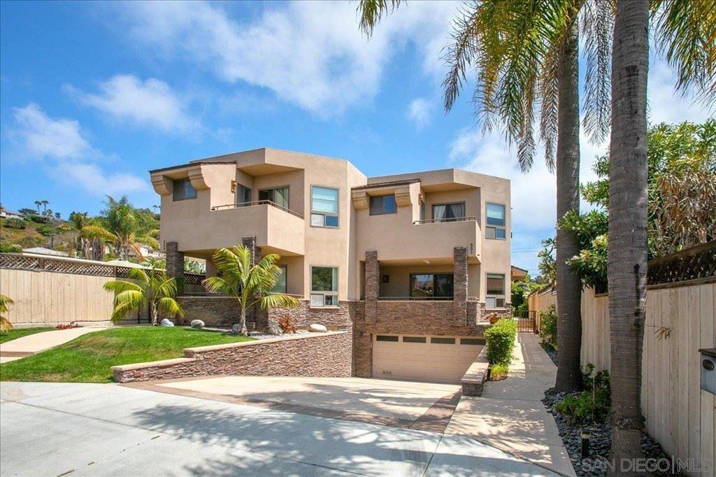 551 Rosemont St, La Jolla, CA 92037 - #: 210023156