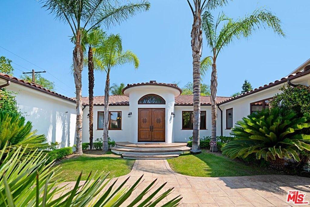 Photo for 18900 Ringling Street, Tarzana, CA 91356 (MLS # 21764156)