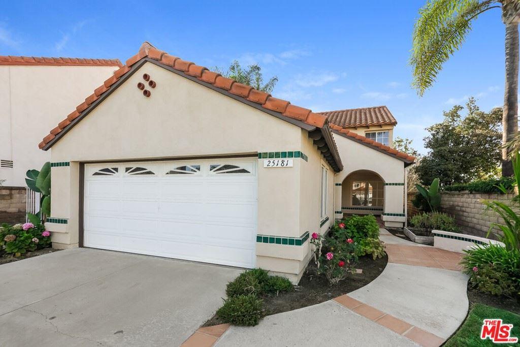 Photo of 25181 Fairgreen, Mission Viejo, CA 92692 (MLS # 21799156)