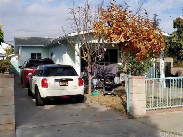 139 E NORWOOD Place, San Gabriel, CA 91776 - MLS#: AR20257156
