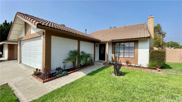 12592 Daphne Drive, Rancho Cucamonga, CA 91739 - MLS#: CV20214156