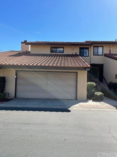 1017 E Romney Drive, Diamond Bar, CA 91789 - MLS#: CV21037156