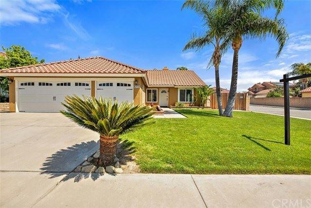 7441 Plumaria Drive, Fontana, CA 92336 - MLS#: CV21065156