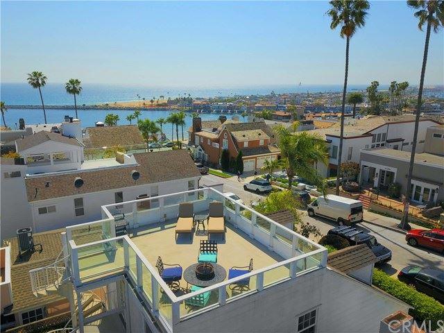 216 Fernleaf Avenue, Corona del Mar, CA 92625 - MLS#: LG20088156