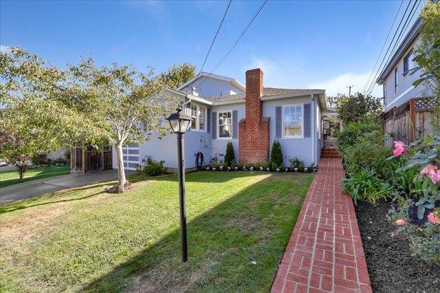 533 Hobart Avenue, San Mateo, CA 94402 - #: ML81819156