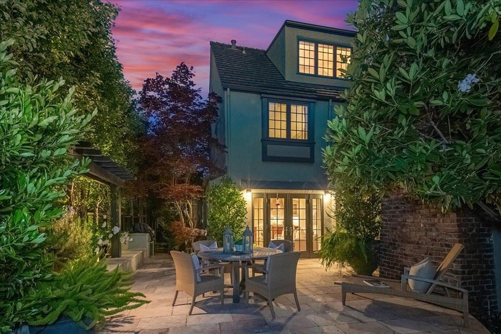 1911 Waverley Street, Palo Alto, CA 94301 - MLS#: ML81842156