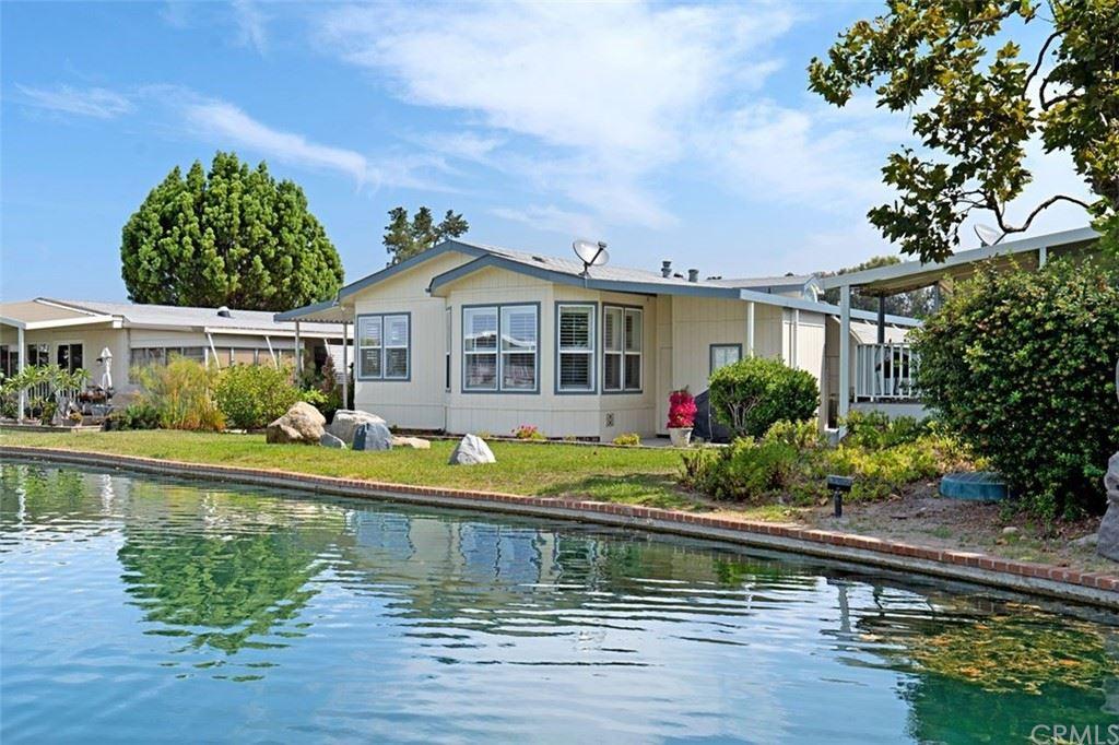 24001 Muirlands Boulevard #236, Lake Forest, CA 92630 - MLS#: OC21157156