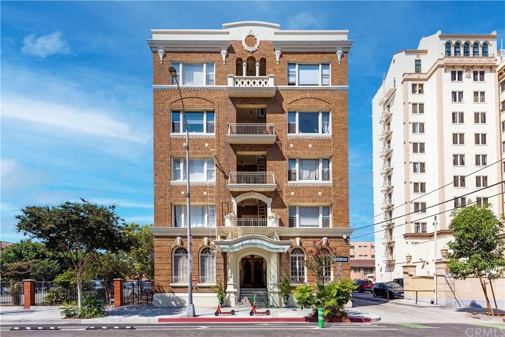 325 W 3rd Street #203, Long Beach, CA 90802 - MLS#: PW21200156