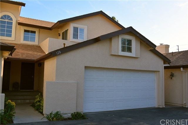 Photo for 28413 Seco Canyon Road #128, Saugus, CA 91390 (MLS # SR21073156)