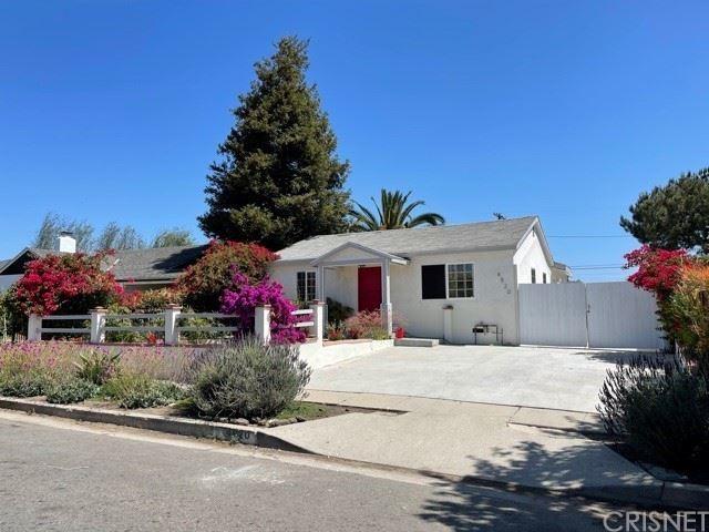 4820 Coolidge Avenue, Culver City, CA 90230 - MLS#: SR21115156