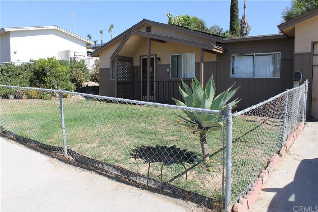 4021 Lonnie Street, Oceanside, CA 92056 - MLS#: SW21117156