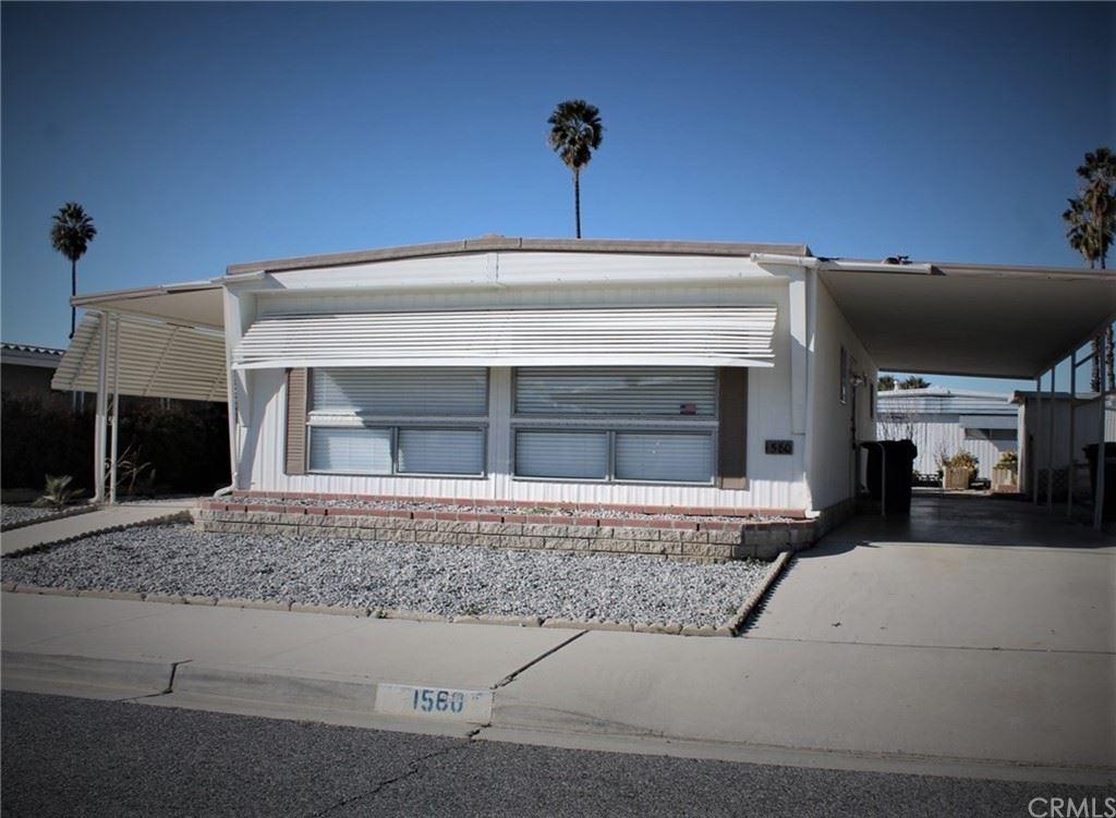 1580 Vista Grande Drive, Hemet, CA 92543 - MLS#: SW21208156