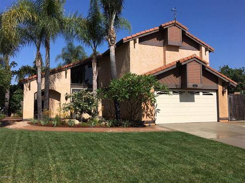 Photo of 1537 Stone Meadow Drive, Camarillo, CA 93010 (MLS # 220007157)