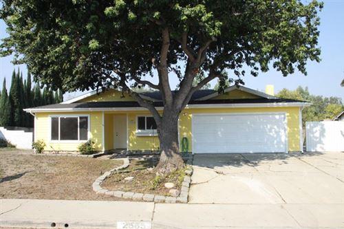 Photo of 2585 Tennyson Court, Thousand Oaks, CA 91360 (MLS # 220010157)