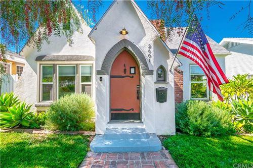 Photo of 2601 La Crescenta Avenue, Alhambra, CA 91803 (MLS # CV21221157)