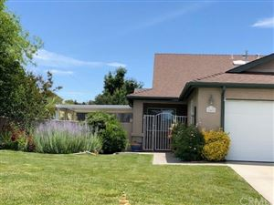 Photo of 1448 Lassen Court, Paso Robles, CA 93446 (MLS # NS19135157)