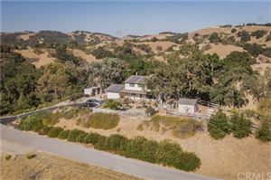 Photo of 9750 Otero Lane, Atascadero, CA 93422 (MLS # NS19254157)