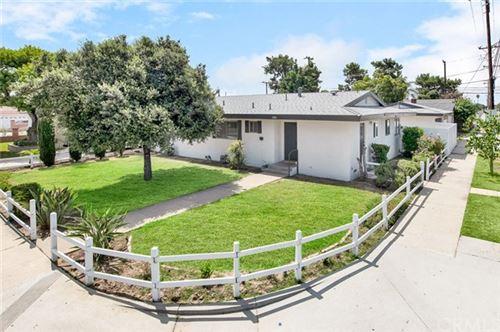Photo of 1502 E Hedgewood Avenue, Anaheim, CA 92805 (MLS # OC20120157)
