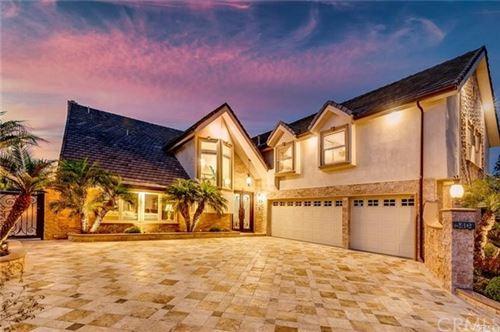 Photo of 3401 Sagamore Drive, Huntington Beach, CA 92649 (MLS # OC21002157)