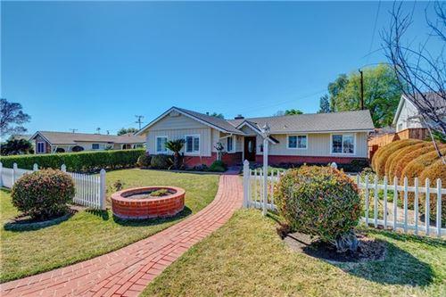 Photo of 981 Amanda Lane, La Habra, CA 90631 (MLS # PW21001157)