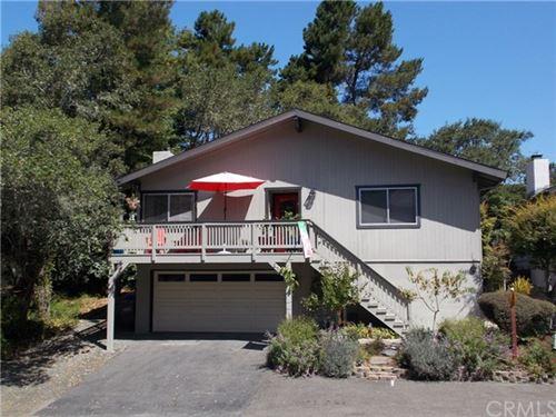 Photo of 2725 Ardath Drive, Cambria, CA 93428 (MLS # SC20126157)