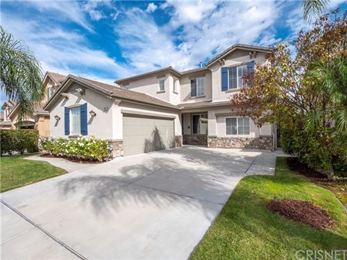 Photo of 26337 Mitchell Place, Stevenson Ranch, CA 91381 (MLS # SR20229157)