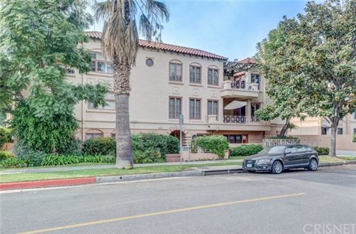 Photo of 235 S Gale Drive #102, Beverly Hills, CA 90211 (MLS # SR20244157)