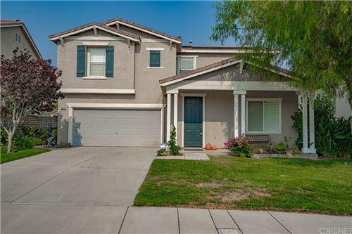 Photo of 30047 Medford Place, Castaic, CA 91384 (MLS # SR21211157)