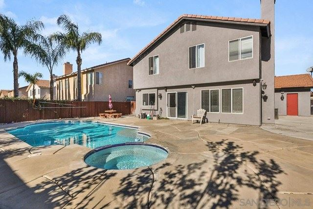 911 Kilmarnock Way, Riverside, CA 92508 - MLS#: 200053157