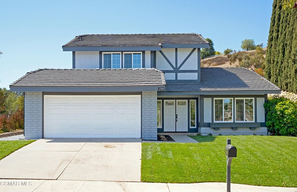 Photo of 2181 Laurelwood Drive, Thousand Oaks, CA 91362 (MLS # 221003157)