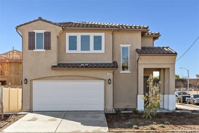 1267 Galemont Ave, Hacienda Heights, CA 91745 - MLS#: CV21030157