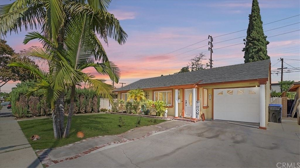 7643 Pivot Street, Downey, CA 90241 - MLS#: CV21223157