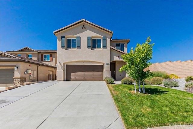 17682 Comfrey Drive, San Bernardino, CA 92407 - #: IV21128157