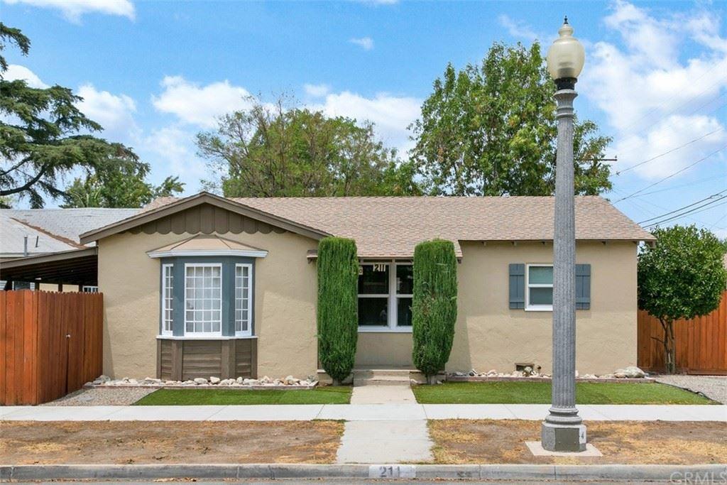 211 E 10th Street, Riverside, CA 92879 - MLS#: IV21143157