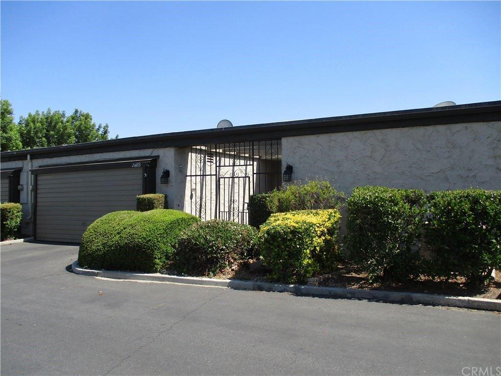 26073 Verde Grande Court, Menifee, CA 92586 - MLS#: IV21151157