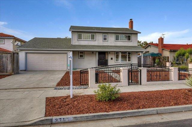 2761 Camino Del Rey, San Jose, CA 95132 - #: ML81821157