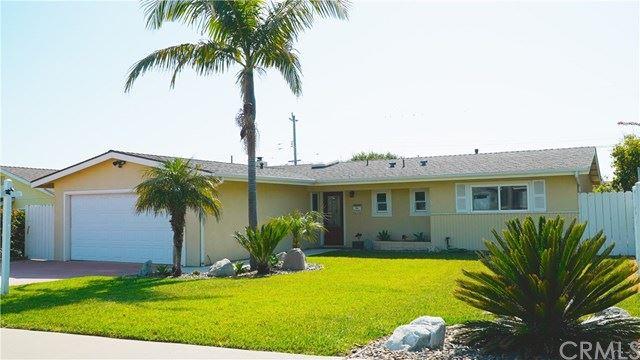 134 Seacliff Drive, Pismo Beach, CA 93449 - MLS#: PI20119157