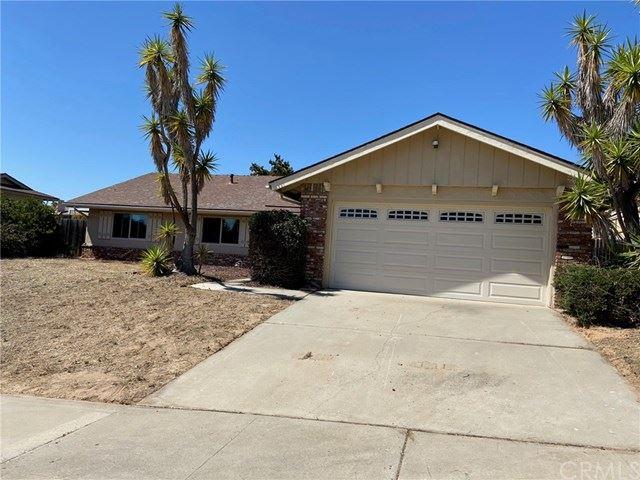 1029 Amethyst Drive, Santa Maria, CA 93455 - MLS#: PI20154157