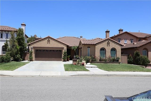 2551 N Falconer Way, Orange, CA 92867 - MLS#: PW20160157