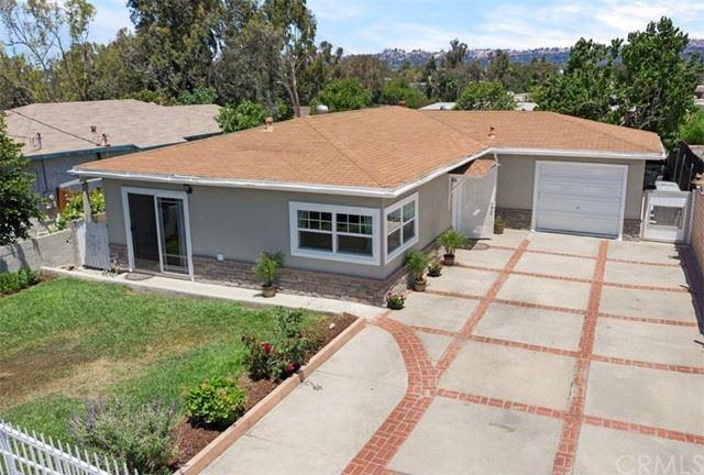 Photo of 1151 Buena Vista Avenue, La Habra, CA 90631 (MLS # PW21112157)