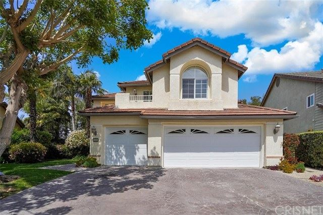 Photo of 549 Nobletree Court, Oak Park, CA 91377 (MLS # SR21085157)